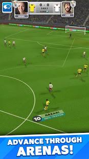 تحميل لعبة score match مهكره